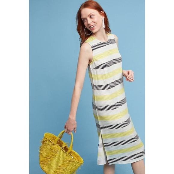 dusen dusen Dresses & Skirts - Anthropologie Dusen Dusen Jane Midi Dress
